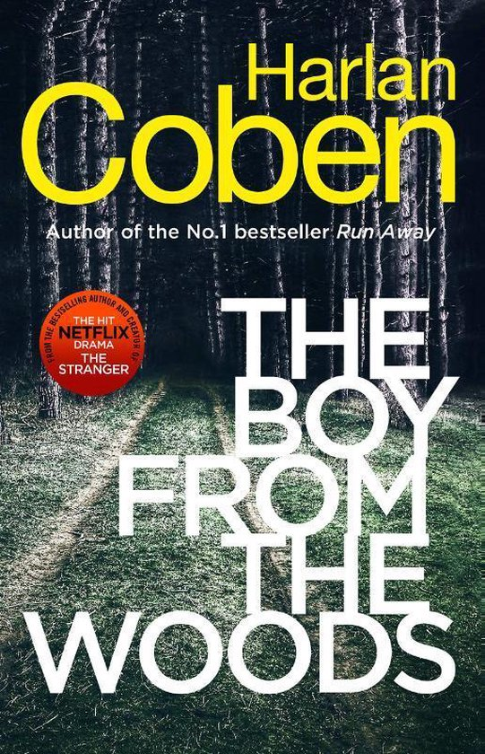 Harlan Coben – the Boy from the Woods